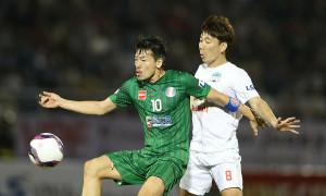Sài Gòn FC chia tay các ngoại binh Nhật, Hàn