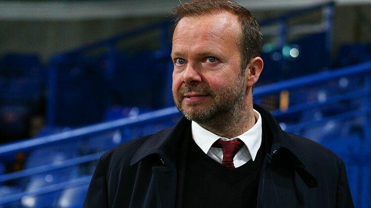 Phó Chủ tịch Man Utd Ed Woodward từ chức