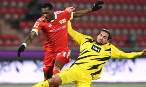 Dortmund 2-0 Berlin