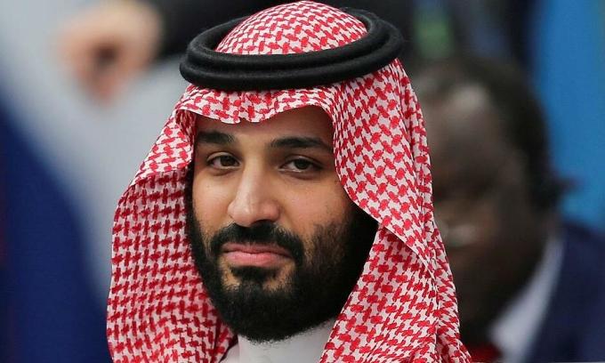 Thái tử Saudi Arabia có thể tiếp quản Man Utd
