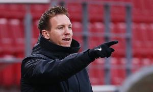 Bayern đạt thỏa thuận với HLV Nagelsmann