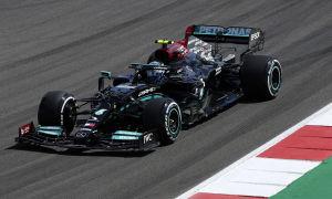 Lewis Hamilton thắng chặng Bồ Đào Nha