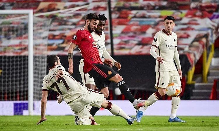 Fernandes: 'Vô địch Europa League không đủ với Man Utd'