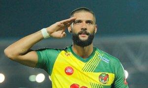 Malaysia gọi cựu tuyển thủ châu Âu đấu Việt Nam