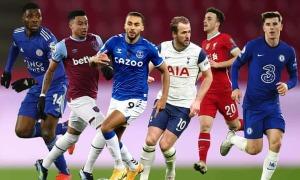 Điều kiện để các CLB Anh dự ba Cup châu Âu