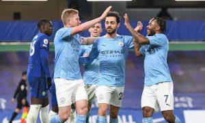 Richards: 'Man City vô địch nhờ Guardiola bỏ trung phong'