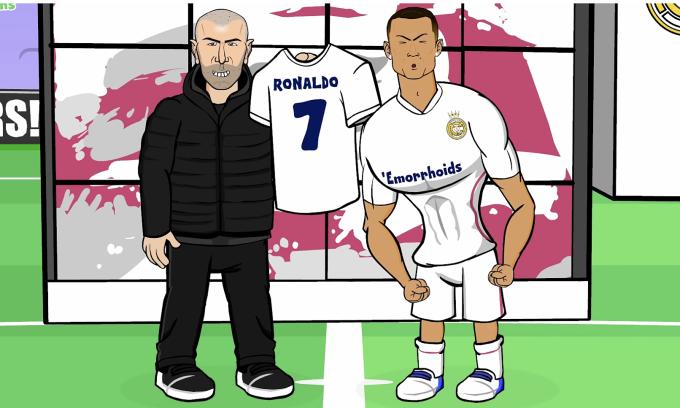 Ronaldo làm gì nếu Juventus lỡ top 4?