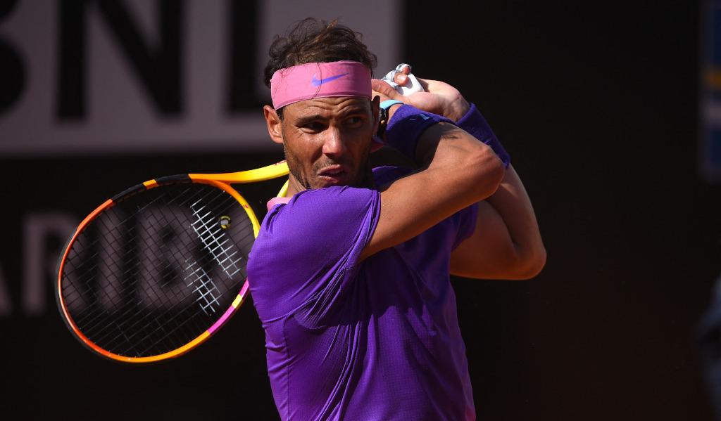 Nadal phục hận Zverev