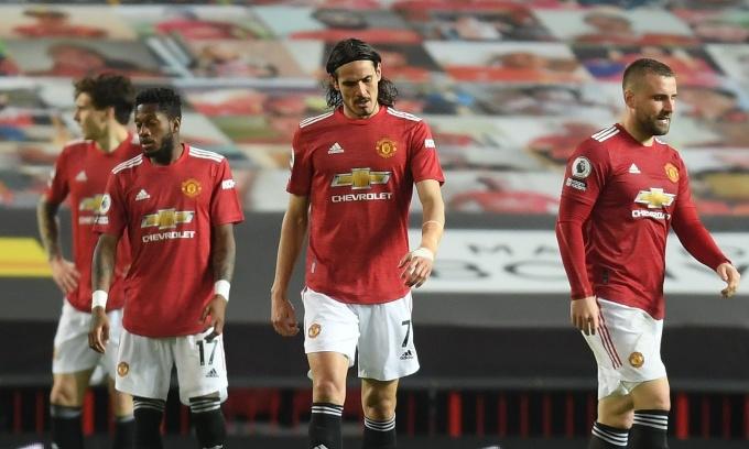Roy Keane: 'Liverpool có thể ghi bảy bàn vào lưới Man Utd'