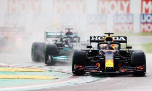 Verstappen về nhất GP Monaco 2021