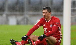 Lewandowski: 'Bóng đá đang trở nên nhàm chán'