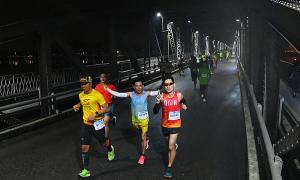 3 ngày cuối đăng ký giải chạy 'Bản lĩnh Việt Nam'