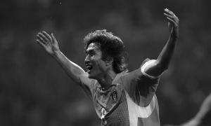 Người hùng của Hàn Quốc ở World Cup 2002 qua đời