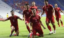 Việt Nam đến gần vòng loại cuối cùng World Cup