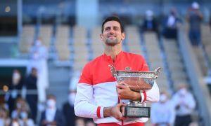 Djokovic: 'Tôi có thể đoạt cả bốn Grand Slam năm nay'