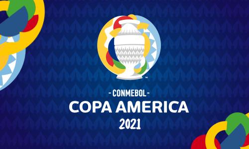 Lịch đấu vòng bảng Copa America 2021