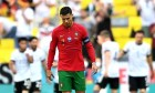 Đức 4-2 Bồ Đào Nha: Ronaldo xoá dớp tịt ngòi