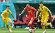 Goran Pandev: Hơn cả một thủ lĩnh sân cỏ