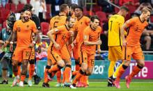 Bài toán tâm lý tại Euro 2021 nhìn từ tuyển Hà Lan