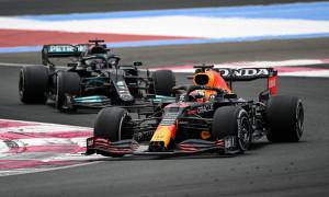 Verstappen xây chắc ngôi đầu F1
