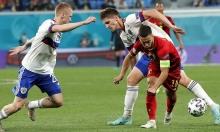 Hazard: 'Tôi không thể đá như xưa nữa'