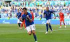 Italy 1-0 Xứ Wales