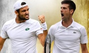 Djokovic – Berrettini: Chạm tới kỷ lục