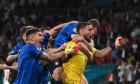 Top 5 bàn thắng tại Euro 2021