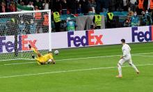 Cassano: 'Italy lẽ ra đã thua Tây Ban Nha 0-5'