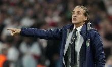 Mancini và kế hoạch cho World Cup 2022