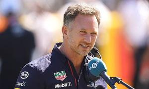 Lãnh đội Red Bull: 'Verstappen đã có thể tử nạn'