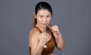 13 năm bất bại của nữ võ sĩ đào tẩu khỏi Triều Tiên