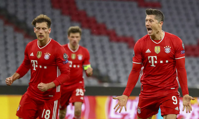 Bayern kiểm soát quỹ lương thế nào