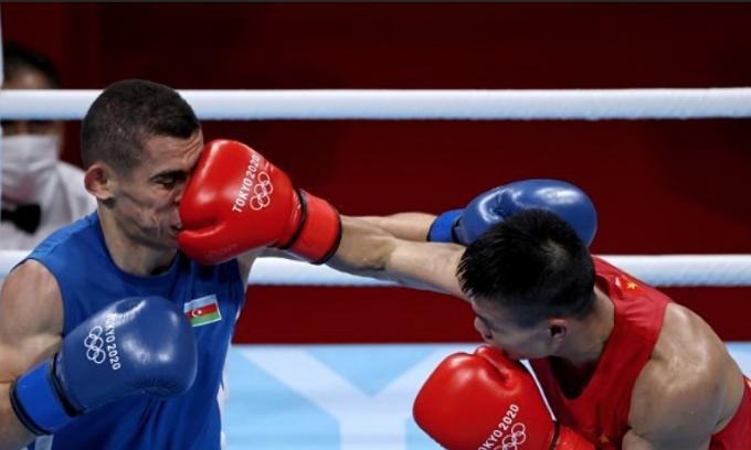 Văn Đương ra quân thắng lợi ở Olympic