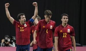 Tây Ban Nha thắng sát nút Australia