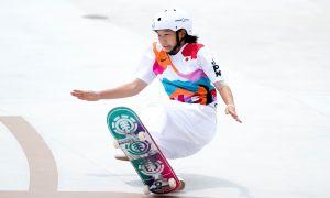 VĐV 13 tuổi giành HC vàng Olympic Tokyo 2020