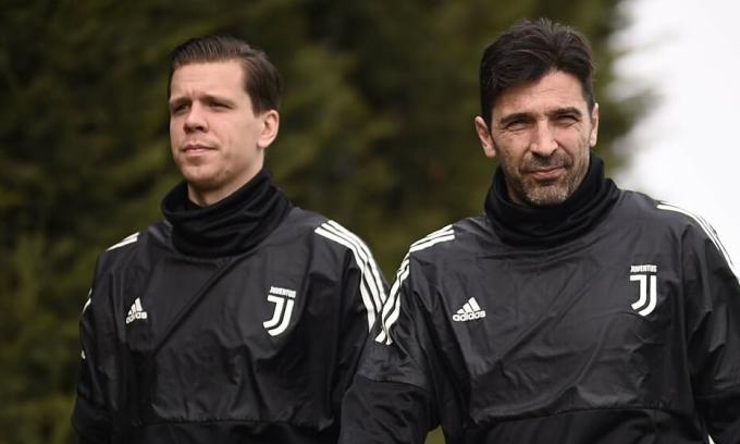 Vì sao Serie A khan hiếm thủ môn Italy?