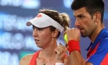 Djokovic thua hai trận bán kết Olympic trong ba tiếng