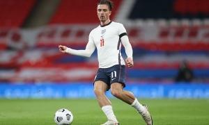 Man City đề nghị 139 triệu USD cho Grealish