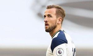 Kane bỏ tập để đòi rời Tottenham