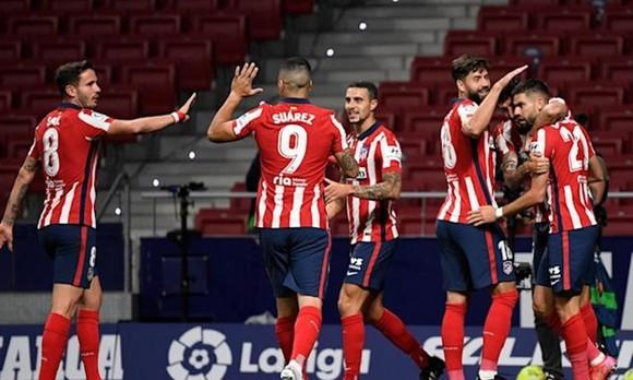 Cadiz 1-1 Atletico (pen 4-2)