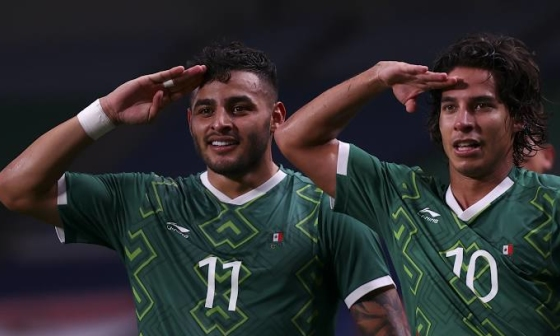 Nhật Bản 1-3 Mexico