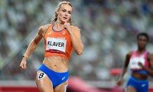 Nữ VĐV Olympic được chú ý nhờ ngoại hình 'nóng bỏng'