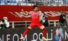 Hàn Quốc 1-0 Lebanon