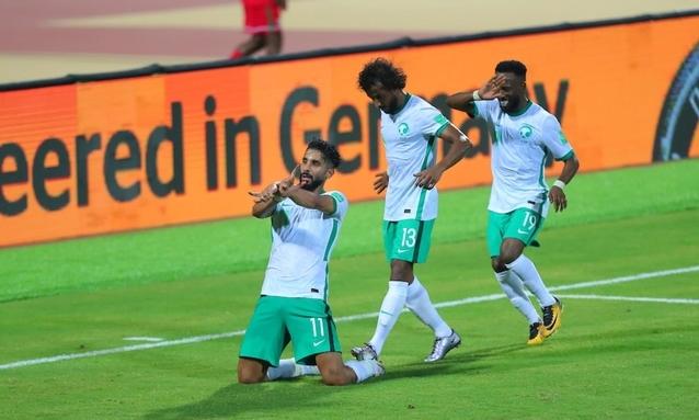 Oman 0-1 Saudi Arabia