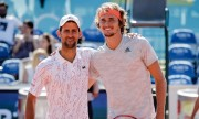 Djokovic xem Zverev là thử thách cực đại