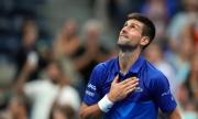 Loạt tay vợt ca ngợi phong độ của Djokovic