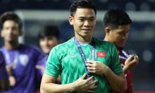 HLV Park gọi thêm thủ môn Trần Nguyên Mạnh