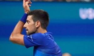 Thất bại của Djokovic và đoạn kết của 'Big 3'