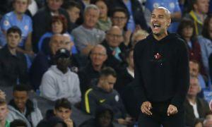 Guardiola: 'Tôi chẳng việc gì phải xin lỗi CĐV Man City'